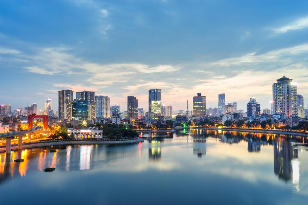 Vietnam vyhlíží vstup mezi vyspělé státy světa